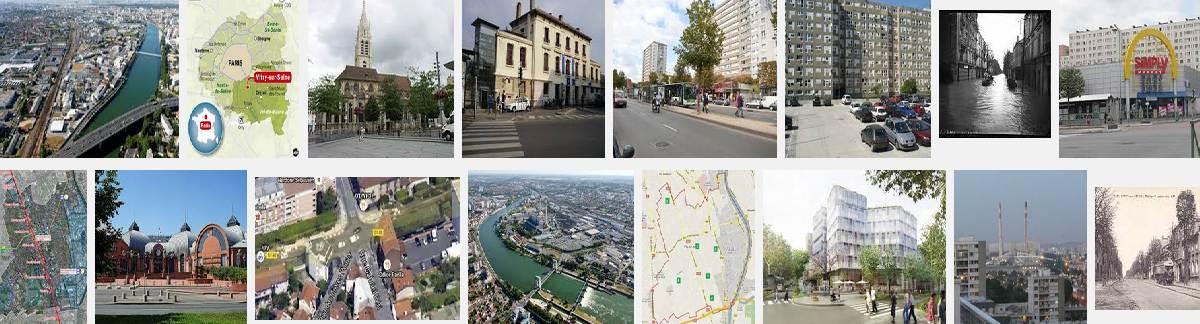 vitry France